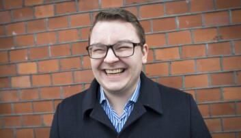 Slik vil Listhaugs tidligere spinndoktor få troverdighet som politisk journalist