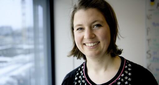 Cornelia Kristiansen ferdig i journalistikken. Blir marknadssjef i Confrere