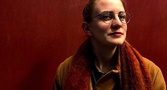 Anne Lindholm (26) hentes til Aftenpostens «Forklart»-podcast