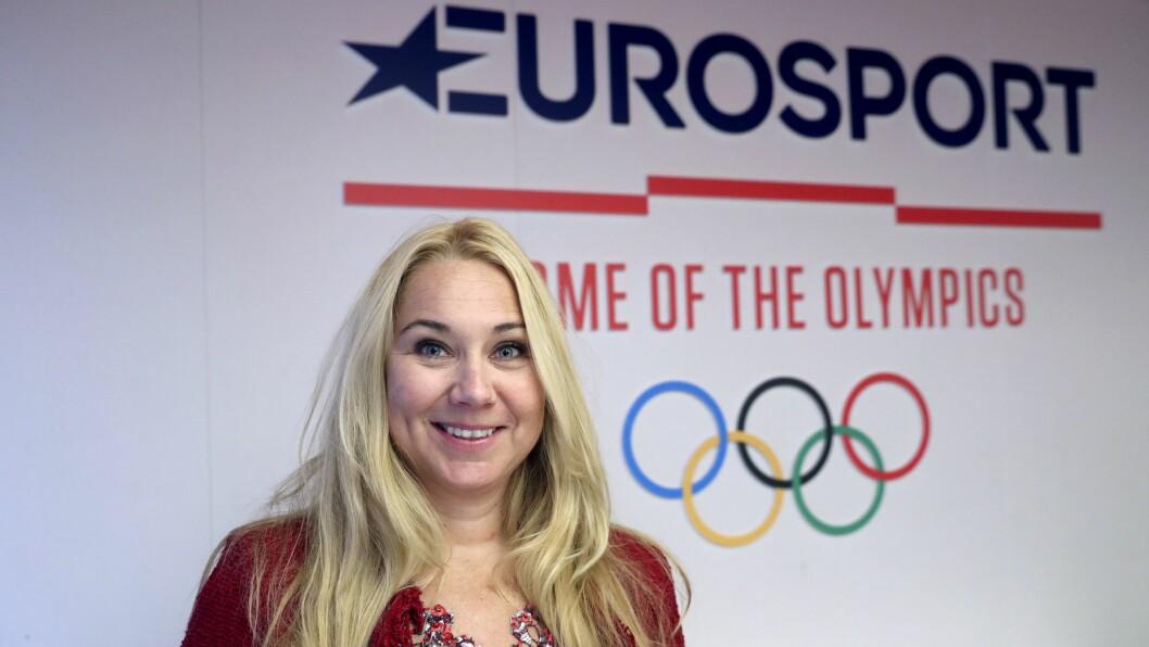 Tine Austvoll Jensen er administrerende direktør i Discovery Networks Norge, og dermed ansvarlig redaktør for både TV-kanalene og Eurosport.no.