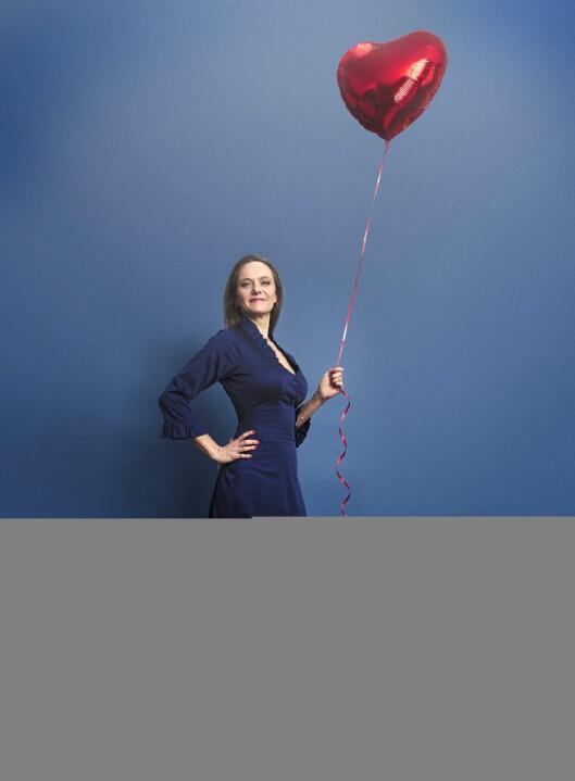 Norsk-samiske Maren Uthaug, som idag bor i Danmark, er prisbelønt - og på daglig trykk - med sin serie «Ting jeg gjorde».