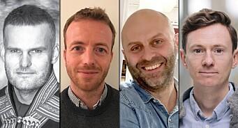 Fritt Ord-prisen 2018 til journalistene som gravde fram Tysfjord-saken. «I kjernen av journalistikkens samfunnsoppdrag»