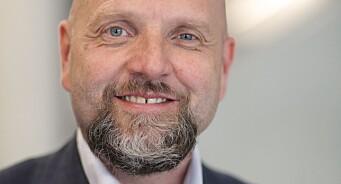 TV 2-veteran slutter: Tor Godal (52) blir kommunikasjonsdirektør ved Universitetet i Bergen