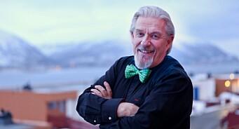 Nordlys ringte feil Sven(n) A. Nielsen: Lot humanetiker fra Hamar uttale seg på vegne av presten fra Tromsø
