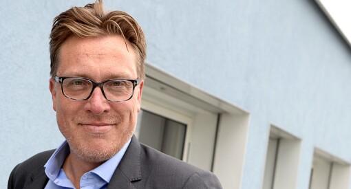 Tom Roger Sokki går på børs med briter: Lavo har hentet 60 millioner kroner i London