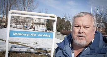 Etter 35 år i NRK, fikk Tron Soot-Ryen (61) sjokkbeskjeden: Uten forvarsel ble han tatt av lufta fra «Her og nå»