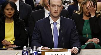 Lekkasje: Facebook lot seg presse til strengere sensur i Vietnam
