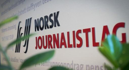 Journalistens redaktør sluttet etter varsel om seksuell trakassering