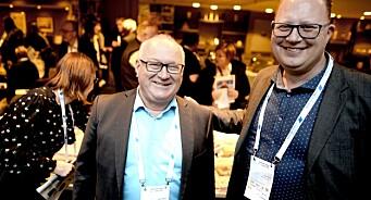 Tomas Bruvik er ny generalsekretær i Landslaget for lokalaviser (LLA)