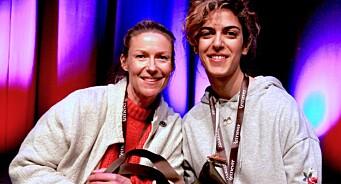 Helene Sandvig (49) var skeptisk til å ta for stor plass i dokumentarserien «Helene sjekker inn». Slik jobber hun journalistisk