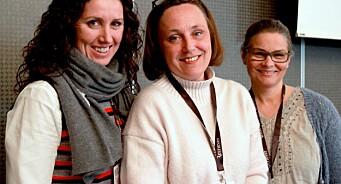 Slik jobbet journalistene med dokumentaren «Lykkelandet»: - Kvinnene var motoren som fikk oss til å fortsette