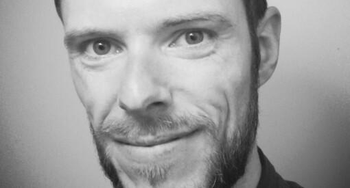 Øystein Lid er ny nettsjef i den kristne avisen Dagen. Kommer fra stillingen som journalist i Os og Fusaposten
