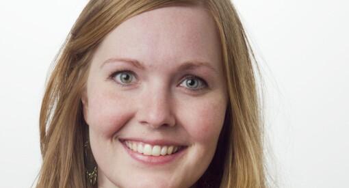 Anne Marte Vestbakke blir kommunikasjonsrådgiver for NATO-sjef Jens Stoltenberg