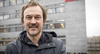 SOL-redaktør anklager NRK for løgn etter Støre-artikkel