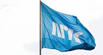 Disse vil bli arbeidsleder for NRK Møre og Romsdal i Ålesund