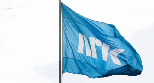 Disse 19 jakter lederjobb i NRK Produksjon