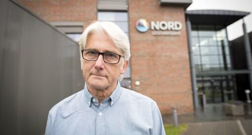Journalistikkstudiet i Bodø planlagt startet opp igjen