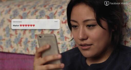 Har du fått med deg «SKAM Austin»? Sjekk ut de to første episodene fra Facebook her!