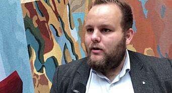 - Politikerne har nok ikke innsett hvor alvorlig situasjonen er, kommenterer Medier24-redaktør Gard L. Michalsen