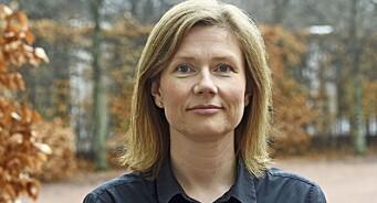 Fra Burston-Marsteller til Slottet: Guro Ofstad Varpe blir kommunikasjonssjef ved Det kongelige hoff