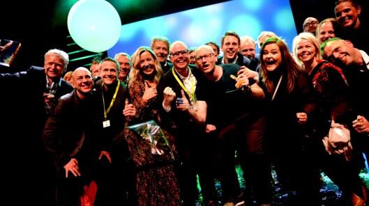 Får VG 5, 6 eller 7 priser i Bergen onsdag kveld? MBLs mediepriser framstår tidvis som et kretsmesterskap for Akersgata.