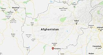 Flere pressefolk drept i bombeangrep i Afghanistan: BBC-journalisten Ahmad Shah (29) skal være blant ofrene