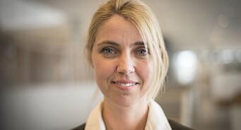 12 år gammel drømte hun om å bli journalist i Dagbladet. I dag fikk Alexandra Beverfjord (41) jobben som sjefredaktør i avisa