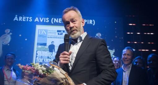 Hvem stikker av med prisene i Bergen? Her er de første nominerte til årets mediepriser