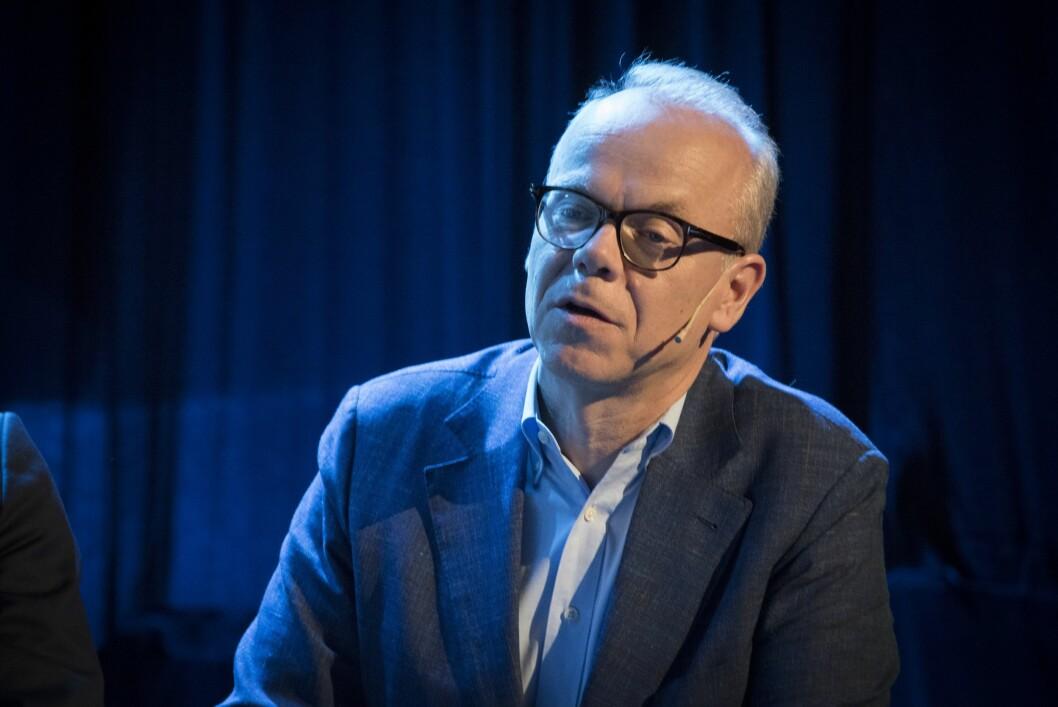 Jan Grønbech.