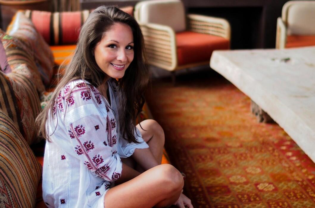 Sonia Huanca Vold blir innholdssjef i Matkanalen.