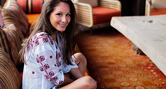 Tidligere motejournalist gjør comeback som matreporter: Sonia Huanca Vold skal lage sommerserie for Matkanalen