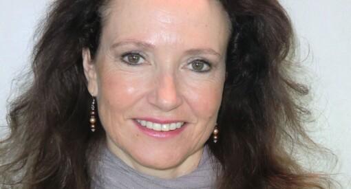 Sigrid Tofte Røiri (52) til ny «outreach»-stilling på BI - skal jobbe med å styrke skolens eksterne relasjoner