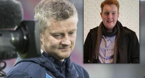 Molde røk ut av cupen og mediene legger Solskjær på alle fronter. Men hvorfor vinkler ingen journalister på vinneren?