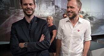 Hvis norske journalister fikk bestemme, ville SV vært landets største parti - og Frp ute av Stortinget