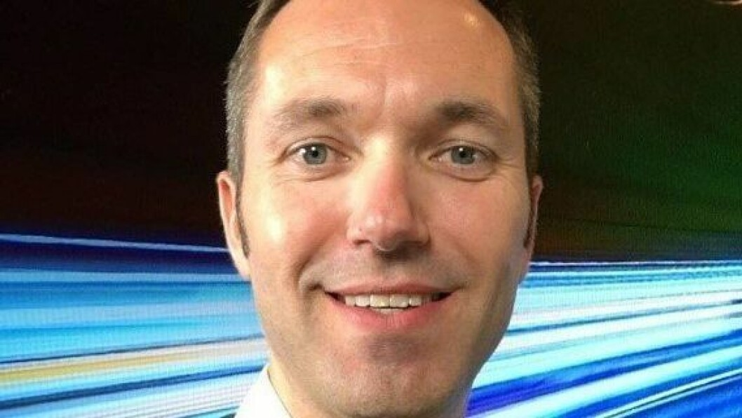 Marius Tetlie konstitueres i stillingen som nyhetsdirektør i NRK.
