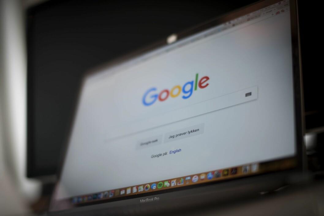 Google stiller GDPR-ultimatum overfor europeiske medier.