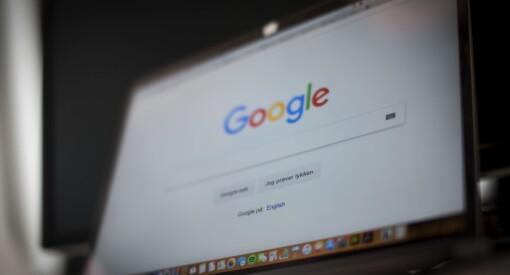 Fersk studie: Google tjener milliarder på nyheter