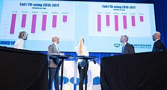 MediaPuls 252: Vi oppsummerer Nordiske Mediedager og Facebooks F8-konferanse