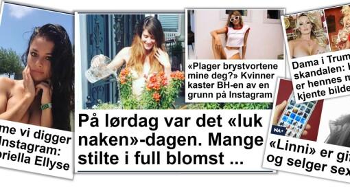 Hvis Stavrum og Wærstad virkelig vil diskutere, kan de fortelle hvorfor de har så mange gladsaker om porno og prostitusjon