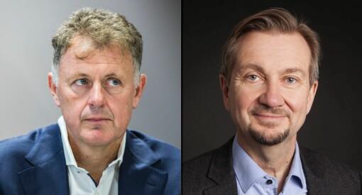 Trygve Aas Olsen blir som en fagmedarbeider ved Tilsynet for høy moral