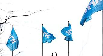 LO Stat fornøyd med NRK-løsning: Unngikk streik med NRK i siste liten