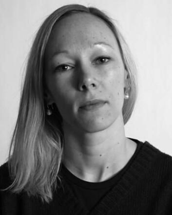 Medieviter Helle Sjøvaag.