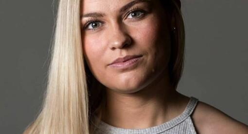 Elise Kruse (25) har fått fast jobb i Vårt Land: Skal jobbe i avdeling for religion og debatt