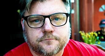 Han førte 1.700 NRK-journalister i streik. Og Richard Aune nekter å bli den første som gir seg
