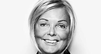 Nina Riibe slutter som direktør i Geelmuyden Kiese Norge. Blir partner i Considium