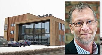 Fullt kaos i Trønder-Avisa-eier Venstre.Fylkeslederen anklages for skittent spill: – Tøv, svarer Torgeir Anda