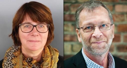 Vi tror ikke at dette samrøret er bra for verken Trønder-Avisa eller Venstre. Er det bra at redaktøren rapporterer til aktive politikere?