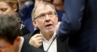 Harald Stanghelle gir seg som redaktør i Aftenposten: - Jeg ønsker å gjøre noe annet på oppløpssiden av mitt yrkesliv