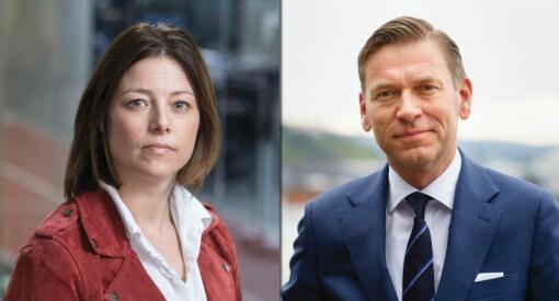 #MeToo - hva nå? Se debatt fra Medienettverkets vårkonferanse - Schibsted-topp og TV 2-direktør møter mediekvinner