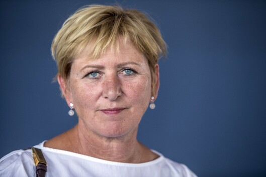 Heidi Wiggen, partner i Visindi.